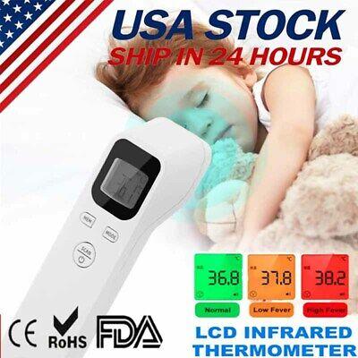 Termometro Infrarojo Digital Termometro Laser Non-contact Infrared Temperature 9