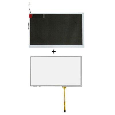 7 Inch Lcd Display Screentouch Digitizer Panel Claa070ja0bcw 480234 26pin Tft