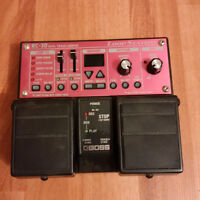 BOSS RC-30 Loop Station - Barely Used