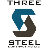 Pre Engineered Steel Building Labourers Required