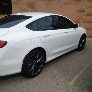 2015 Chrysler Other S Sedan London Ontario image 1