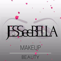 Makeup by Jesseebella available