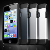 Dual Layer Shockproof Protective Armor Cases & Bumper Cases ETC