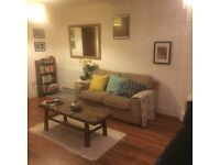 Double Room in 2 bed Flatshare- Zone 2-Bow- £849 inc bills