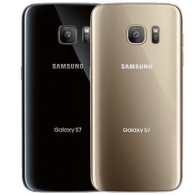 NEW Samsung Galaxy S7 G930 32GB Tmobile-Unlocked 4G LTE GSM UNLOCKED Smartphone (Tmobile Handy Samsung)