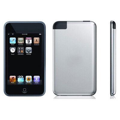 - Apple iPod touch 1st Generation Black (16GB)