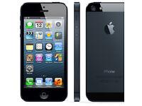 Apple iPhone 5 16GB Mobile Smartphone unlocked black