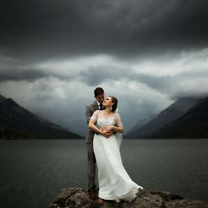 Wedding photography 350$ package deal