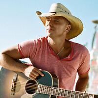 KENNY CHESNEY & RIHANNA CONCERT TICKETS! VALENTINES DAY PRESENTS