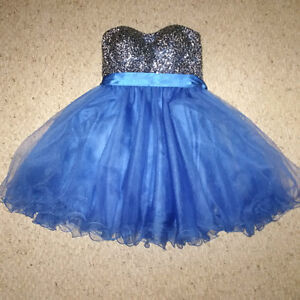 Perfect Grade 8 Grad or Bridesmaid Dress!!