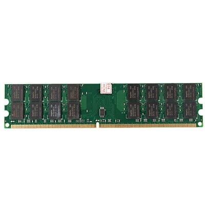 Nuevo 4GB Memoria RAM DDR2 800MHZ PC2 6400 240 Pines Tarjeta madre...