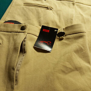 Women's Horse Riding Breeches - Brand New W/Tags All 34R