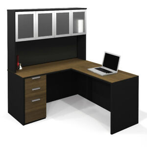 *Wanted* L-Shaped Office Desk