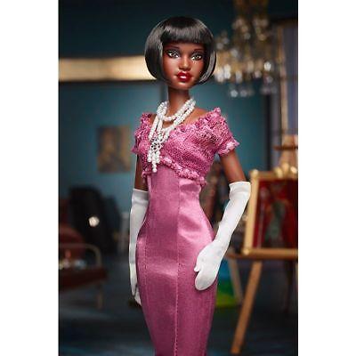 SELMA DUPAR JAMES Harlem Theatre Gold Label Barbie Doll ~IN STOCK NOW~