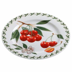Fine bone china plates (set of 4)