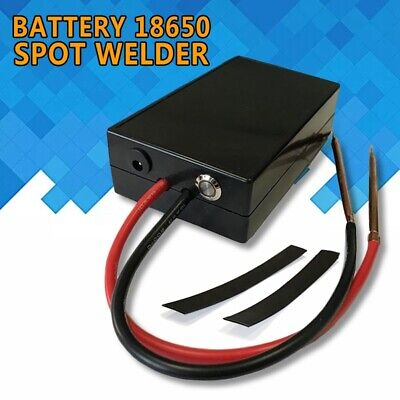 Spot Welder Diy Welding Soldering Machine 18650 Battery Spot Welder Kit Portable