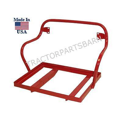 Ih Farmall New Seat Frame Assembly 100 130 140 300 350 Cub Lo-boy