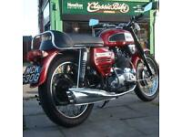 1969 BSA 750 Rocket 3 Mk1 Classic Vintage Collectors, Fitted With Electric Start