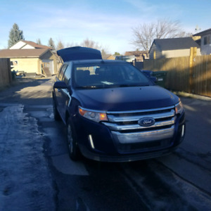 2011 Ford edge price reduce