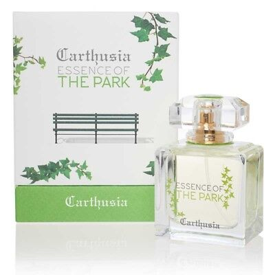 (CARTHUSIA - ESSENCE of the PARK - 50ML EAU DE PARFUM VAPO)