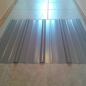 Steel Roofing & Sideing Direct From Manufacturer ONLY .94 cents