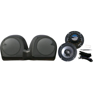 BNIB Hogtunes Lower Speaker Kit