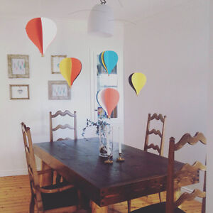 Lovely room for rent in a Georgetown house