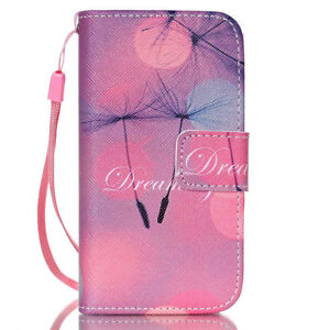 Samsung Galaxy S5 Colorful Leather Flip Cases St. John's Newfoundland image 1