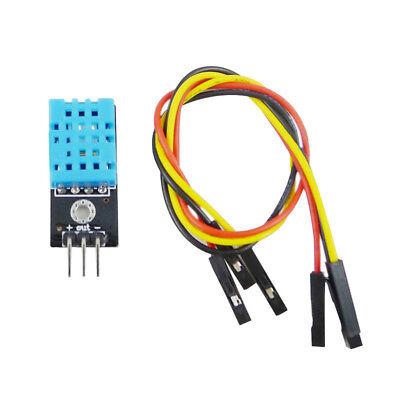 Dht11 Digital Temperaturerelative Humidity Sensor Module For Arduino St