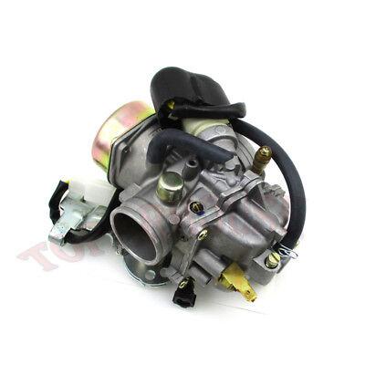 ATV UTV Vergaser Für 260cc 300cc Linhai Bighorn Manco Talon BMX JCL FS300 Carb ()