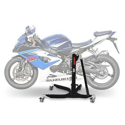 Motorrad Zentralständer ConStands Power BM Suzuki GSX-R 1000 05-08