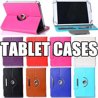 NEW! USB Tablet Case w/ Keyboard Stand: 7"