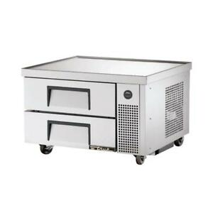 3 Ft True chef base ( Manufactured 2014 )