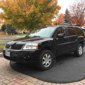 2011 Mitsubishi Endeavor SUV, Crossover LOOKING FOR A GOOD HOME Cornwall Ontario image 1