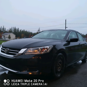 2014 Honda Accord - HEATED SEATS
