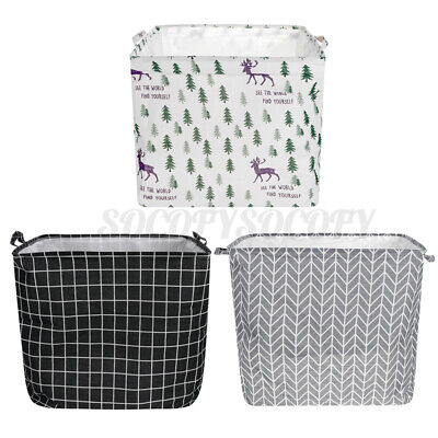 large laundry bag waterproof laundry hamper collapsible