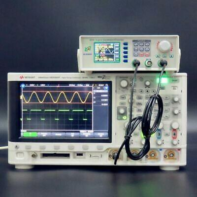 Dds Function Signal Generator Counter Signal Source Frequency Pulse Generator R