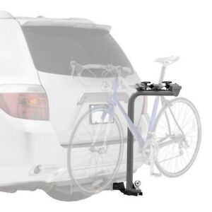 HITCH MOUNTED 3 BICYCLE RACK (NEW IN BOX)