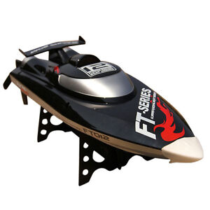 FT012 High Speed Race Boat!