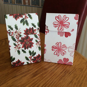 Homemade gift boxes, treat boxes, and gift card holders Peterborough Peterborough Area image 8