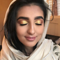 MAKEUP AND HIJAB STYLING