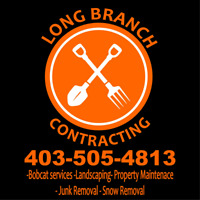 Landscaping, Bobcat Services, Property Maintenance, Junk Removal