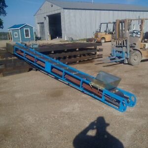 dirt conveyors 16ft and 12ft