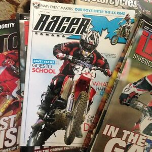 canadian cycle mags