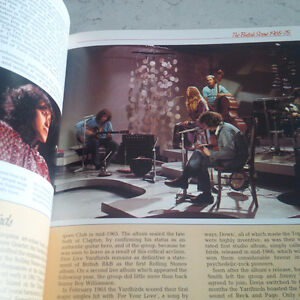 Encyclopedia of Rock, Edited by Tony Russell, 1983 Kitchener / Waterloo Kitchener Area image 2