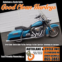 2011 Harley Davidson Road King One SHARP King...TWO TONE!!!!! Bedford Halifax Preview