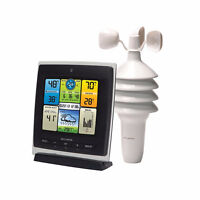 ~Brand new~ AcuRite Pro Color Weather Station with Wind Speed 3