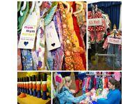 Reading's mum2mum market, children & baby nearly new sale (Tilehurst)