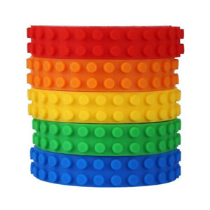 Brand New Building Blocks Tape