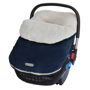 Brand New JJ Cole Infant Original BundleMe in Navy or Pink.